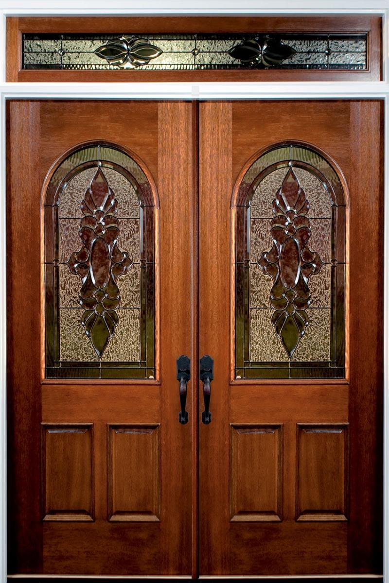 Mayford Doors Gallery Norcoss